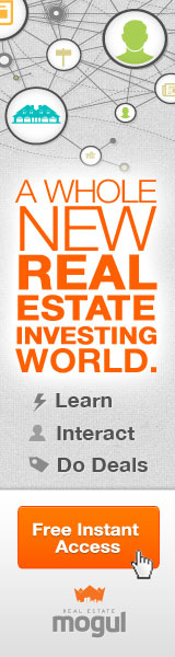 "Real Estate Mogul"" title=""Real Estate Mogul"